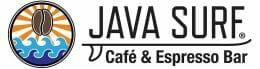 java surf cafe espresso bar