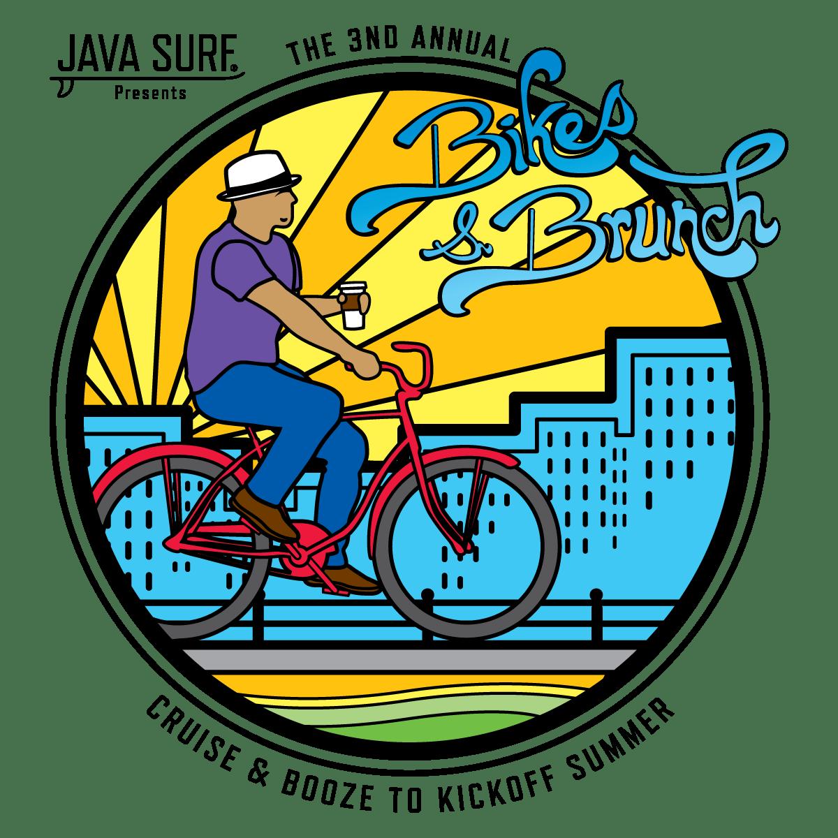 bikes brunch event virginia beach