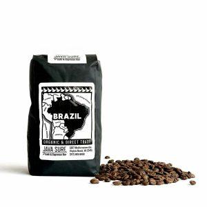 brazil organic coffee beans direct trade