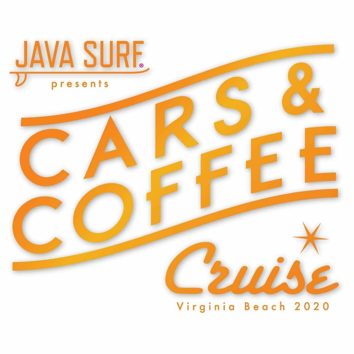 cars coffee cruise virginia beach 2020