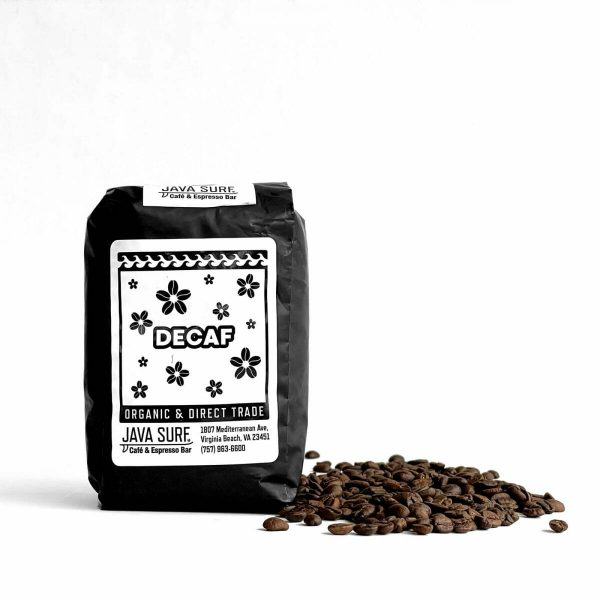 decaf organic coffee beans direct trade